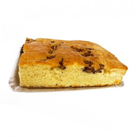 Torta Nueces