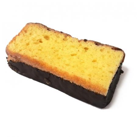 Bizcochito bañado chocolate
