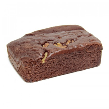 Brownie Nueces