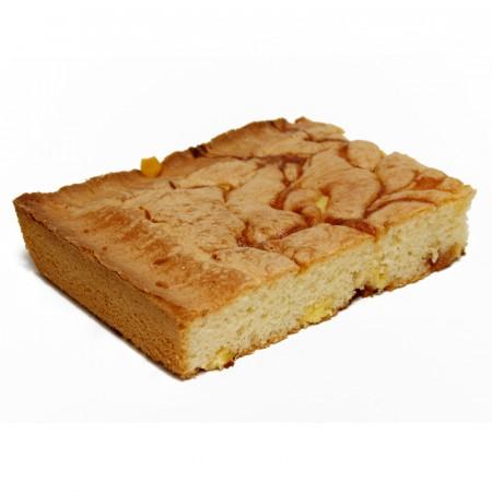 Tarta Manzana & Crema